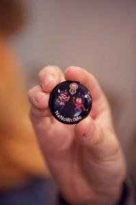 Nanowrimo kids button